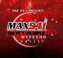 Max94.1 Varsity Takeover with Rae Sremmurd