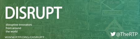 DISRUPT: Global Education Disruption