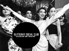 Glitterati Social Club Presents CRAFT NIGHT!