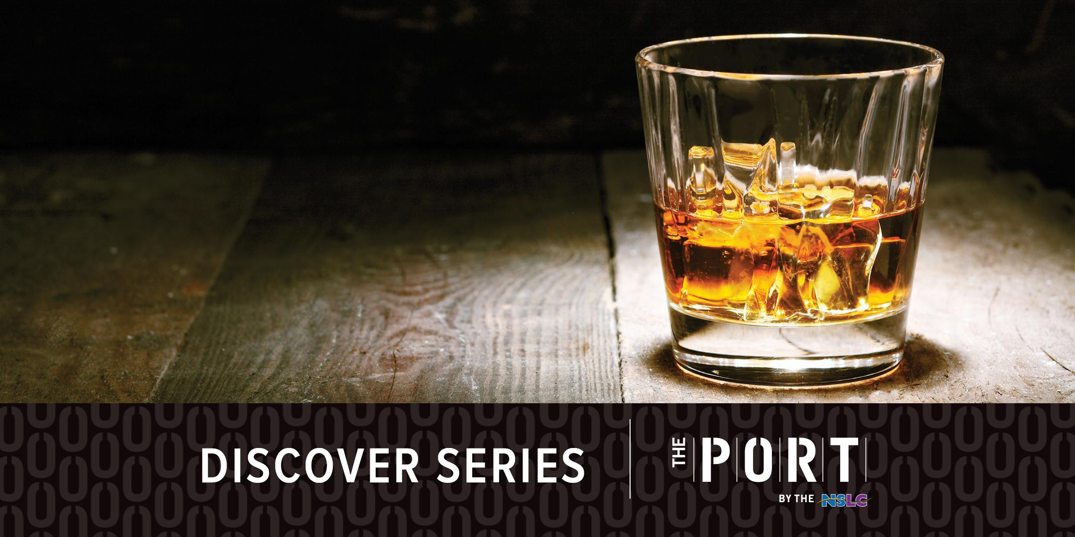 Discover Whisky Series (SOLD OUT)