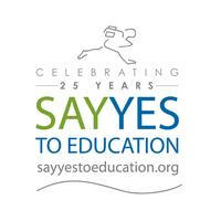 Say Yes to Education 25th Anniversary Gala