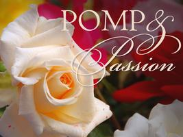 Pomp & Passion - Gorgeous Songs, Arias & Scenes by...