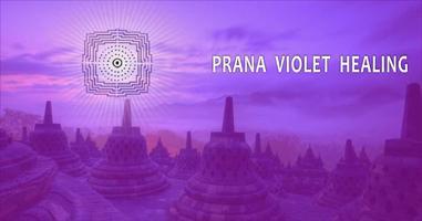Curso GRATUITO de Sanación Pránica Violeta - Barcelona...