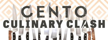 Culinary Clash at Cento