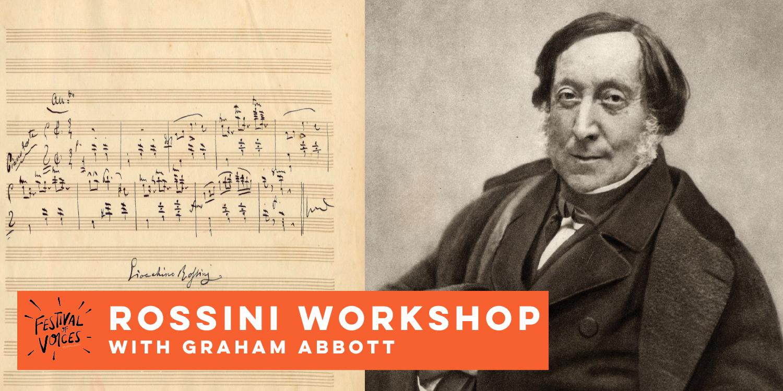 Rossini: Petite Messe solenelle Workshop