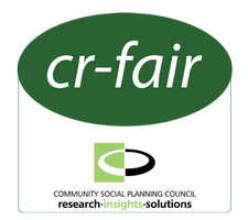 CR-FAIR Food Roundtable - Saanich