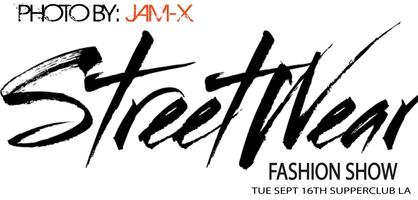 PHOTO BY JAM-X STREET WEAR FASHION SHOW