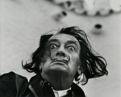 Dali & The Surreal