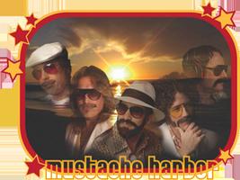 Mustache Harbor - A Yacht Rock Explosion