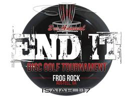"2nd Annual ""End It"" Disc Golf Tournament Benefiting..."