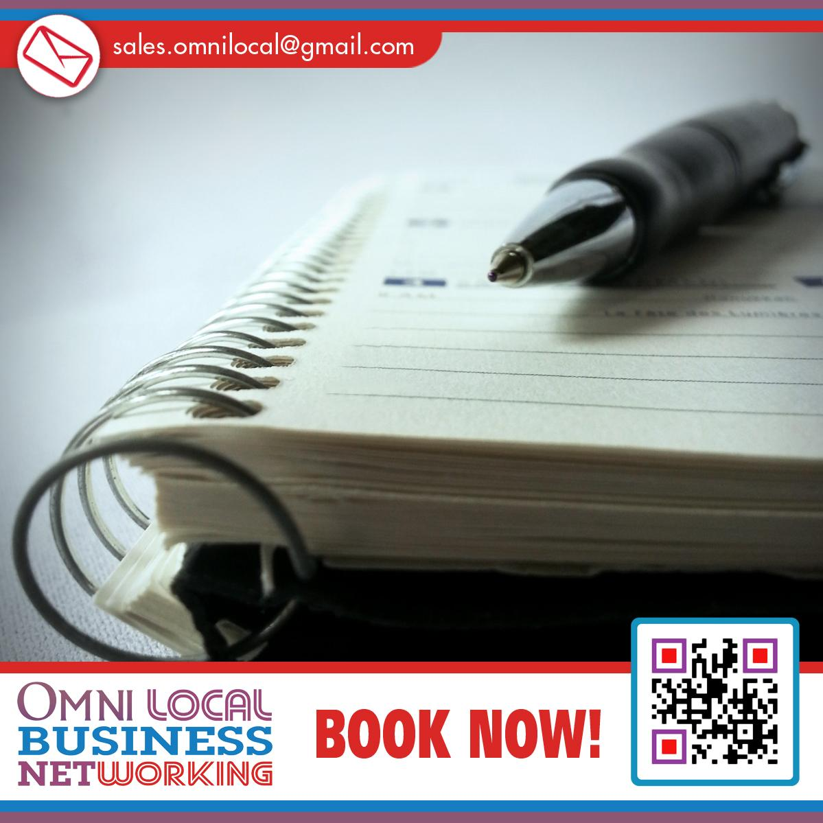 ONLINE BUSINESS NETWORKING with a GUARANTEED closed 1-2-1 meeting! Omni Business Breakfast Networking Meeting - Bracknell
