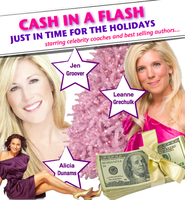 Cash In A Flash  - Just in time for the holidays!