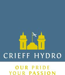 Crieff Hydro logo