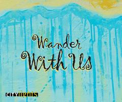 Wander with Us