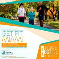 Get Fit Miami