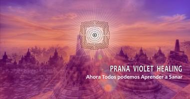Curso GRATUITO de Sanación Pránica Violeta - Madrid 18...