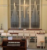 The King of Instruments - Chatham Chorale Chamber...