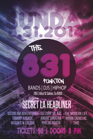 The 831 Funktion!