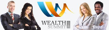 The Wealth Summit Gauteng Seminar and claim your...