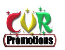 CVR Promotions: logo