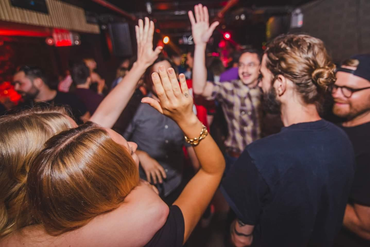 21+/ Santa Hat & Ugly Sweater Party | The Delancey [New York NY]