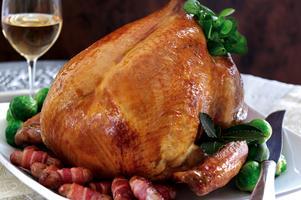 Nomad Chef: Thanksgiving 2012!