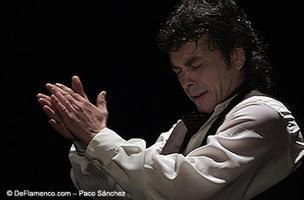 Flamenco Dance Workshop: Rafael de Carmen, Direct from...