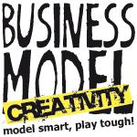 Business Model Creativity logo
