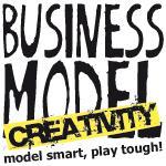 Business Model Creativity logo