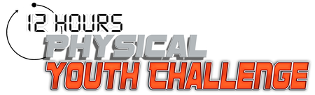 12 hours Physical Youth Challenge 2013