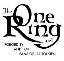 TheOneRing.net logo