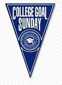 New York's College Goal Sunday