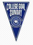 New York's College Goal Sunday
