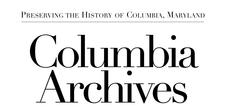 Columbia Archives logo