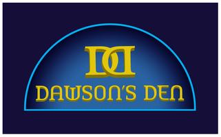 Dawson's Den 2014 - Thursday's Final Pitches and...