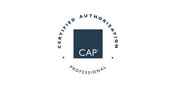 Wilmington, DE  Certified Authorization Professional (CAP) Training, Includes Exam