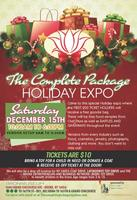 The Complete Package Holiday Expo