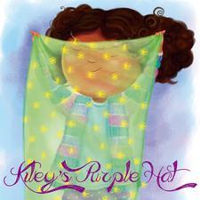 Kiley's Purple Hat logo