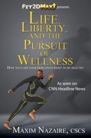 "Book Signing for ""Life, Liberty and the Pursuit of..."