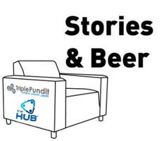 Stories & Beer Philly: Measuring Positive Impact