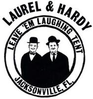 Free monthly screenings of Laurel & Hardy comedy films