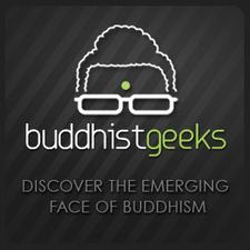 Buddhist Geeks logo