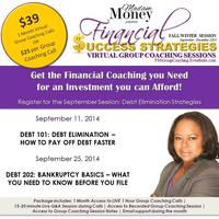 Financial Success Strategies - Group Financial...