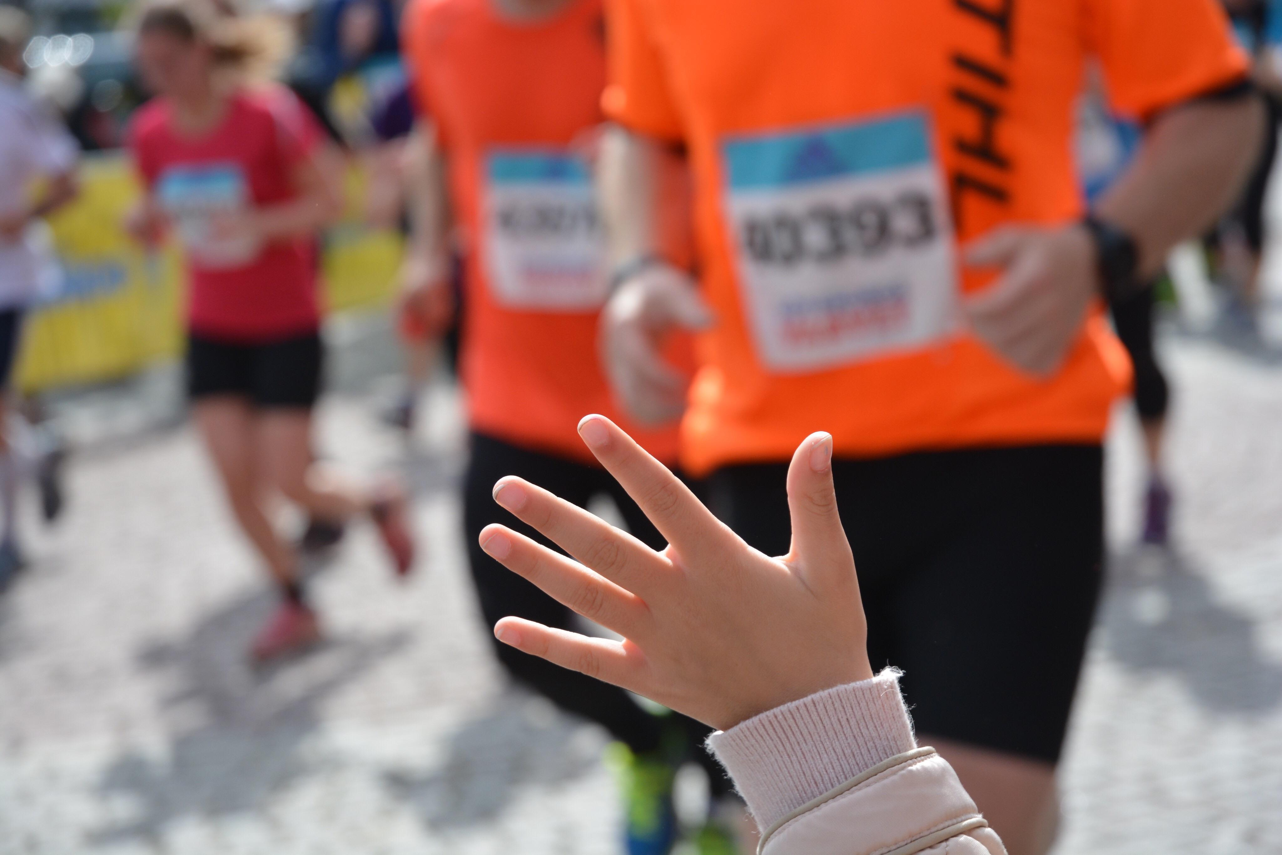 Help Out at 2019 Long Beach Turkey Trot