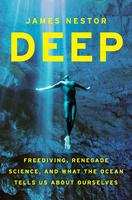 James Nestor at The Interval: Humanity and the Deep...