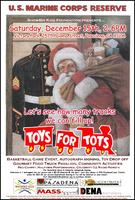 Showbiz Kidz/Toys for Tots Celebrity Basketball & Toy Drive...