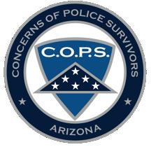 ARIZONA CONCERNS OF POLICE SURVIVORS