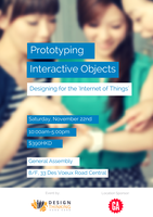 Prototyping Interactive Objects: Designing for the...