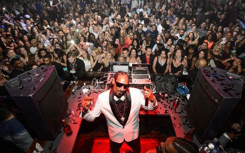 TAO Nightclub - HIP HOP LADIES FREE ENTRY & OPEN BAR