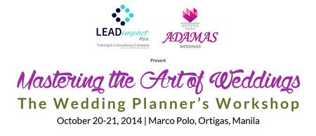 Mastering the Art of Weddings (The Wedding Planner's...